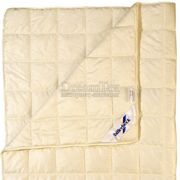"""Одеяло бамбуковое Billerbeck """"Бамбус"""" облегченное 155х215 см (0701-11/05)"""