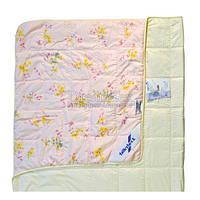 "Одеяло вискозное Billerbeck ""Лагуна"" легкое 140х205 см (0801-11/01), фото 1"