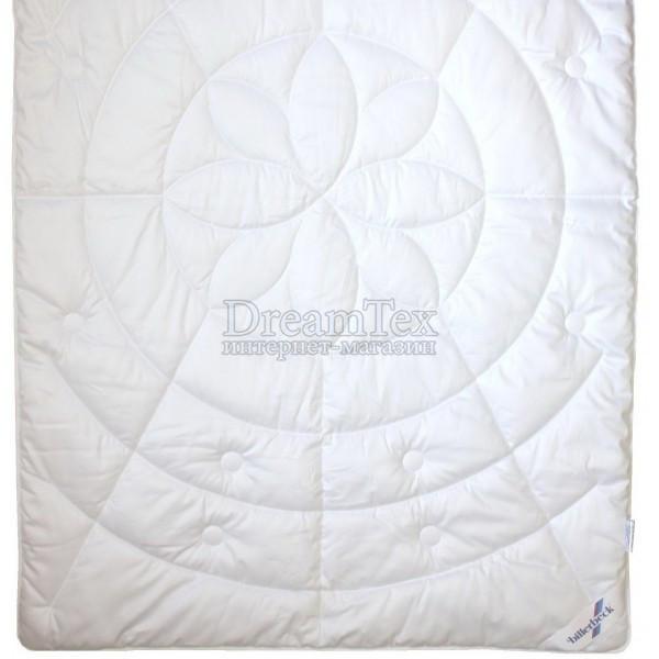 """Одеяло с жемчужным напылением Billerbeck """"Перлетта"""" облегченное 155х215 см (0801-13/05)"""