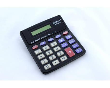Калькулятор KK 268 A, фото 2