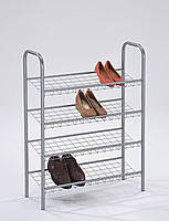 Подставка для обуви 4 –Х уровневая