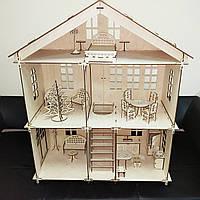 Дом для Барби №2
