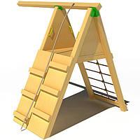 Дополнительный элемент к ДСК KIDIGO Стена-Лазанка