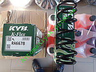 Пружина задняя KYB RA6678 (Subaru Legacy)