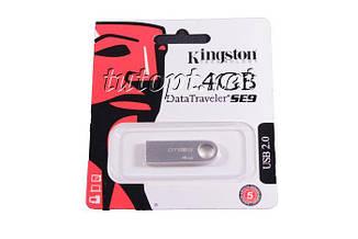 "Флешка Kingston 4GB DataTraveler SE9 DTSE9H/4GBZ ""Оригинал"""