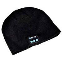 Теплая многофункциональная зимняя шапка со встроенной Bluetooth-гарнитурой SPS Hat BT