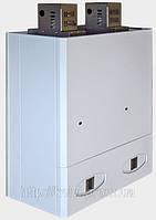 Настенный газовый котел с принудительным дымоотводом (турбо) «Колви» КТН 100 ESТ (96 квт)