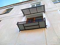 Изготовление козырьков на окна и двери в Севастополе и Ялте