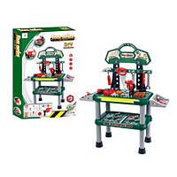 Набор Столик с инструментами для мальчиков 2211A