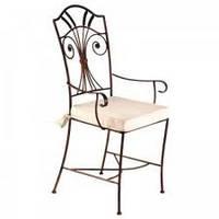 Кованый стул для гостиницы 6