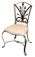 Кованый стул для кухни 7