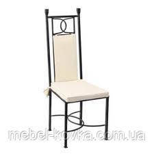 Кованый стул  для  кухни 9