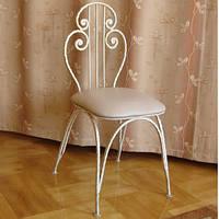 Кованый стул для ресторана 12