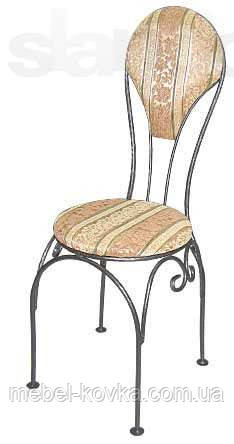 Металлический стул  для гостиниц 13
