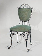 Кованый стул  для гостиной 14