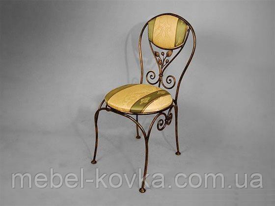 Металлический стул для ресторана 15