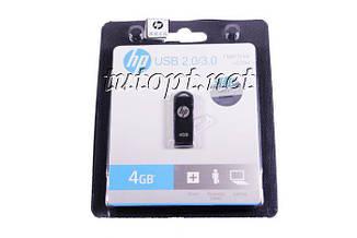 "Флешка HP 4GB USB 2.0/3.0 ""Оригинал"" HPFD220W-04"