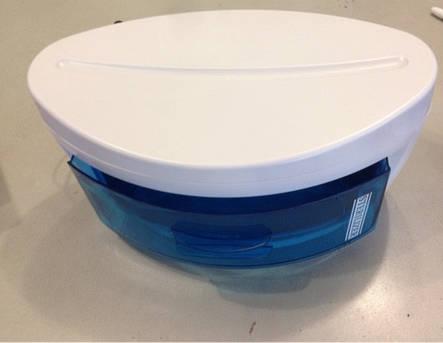 Стерилизатор ультрафиолетовый, однокамерный Germix G-75h, фото 2