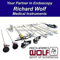 Оптика для лапароскопии Richard Wolf Medical