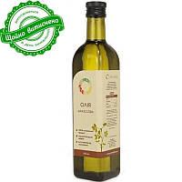 Арахисовое масло холодного отжима (сыродавленное), 500 мл