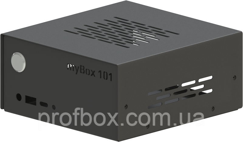 """Корпус системного блока """"MyBox 101"""" для компьютера"""