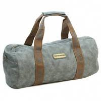 Большая сумка для спорта CM0046-12 Джинсовый