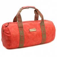 Большая сумка для спорта CM0046-12 Красный