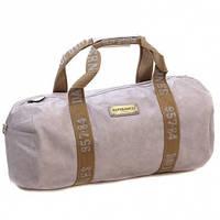 Большая сумка для спорта CM0046-12 Светло-сиреневый