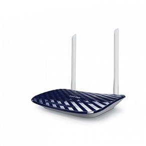 Роутер wifi двухдиапазонный TP-Link AC750 Archer C20, фото 2