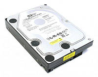 Жесткий диск для компьютера 250Gb Western Digital Caviar Blue, SATA2, 8Mb, 7200 rpm (WD2500AAJS) (Ref)