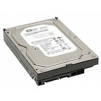 Жесткий диск для компьютера 320Gb Western Digital Caviar Blue, SATA2, 8Mb, 7200 rpm (WD3200AAJS) (Ref)