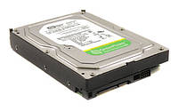 Жесткий диск для компьютера 320Gb Western Digital Green, SATA2, 8Mb, 7200 rpm (WD3200AVVS) (Ref)