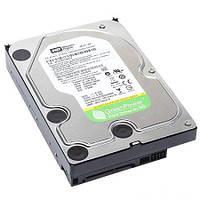 Жесткий диск для компьютера 500Gb Western Digital AV-GP, SATA3, 32Mb, IntelliPower (WD5000AUDX) (Ref)