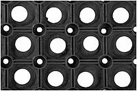 Качественный резиновый коврик Kamcoir LTD