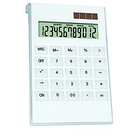 Белый бухгалтерский калькулятор  Kenko 2235/2285