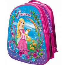 Школьный рюкзак ранец Princess