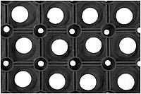 Стойкий  рязезащитный коврик для входных дверей Kamcoir LTD