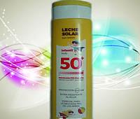 Солнцезащитный лосен для детей 50 Lache solar   (испания оригинал)