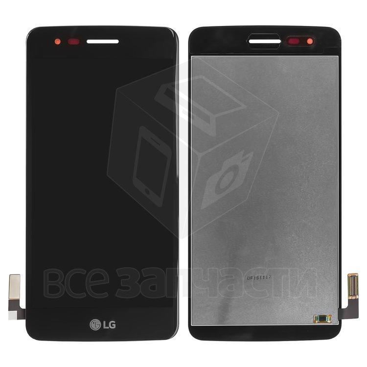 Дисплейный модуль для мобильного телефона LG K8 (2017) US215 original