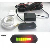 Современный паpктроник с LED дисплеем  TG-U302