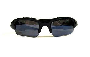 Шпионские очки со встроенной видеокамерой +  фото и диктофон, карта памяти на 8 гб в подарок!