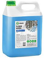 Средство для пола Grass Floor Wash (нейтральное)