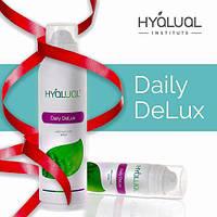 Спрей Гиалуаль- Daily DeLux Hyalual- акция!
