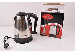 Электрический чайник WIMPEX WX-2527