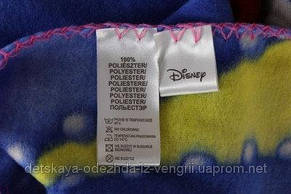 Покрывало для девочек Disney 120*140 см Disney., фото 2
