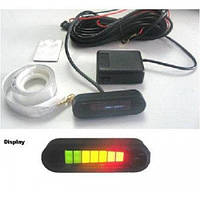 Паpктроник с LED дисплеем TG-U302