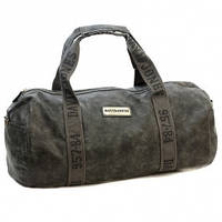Большая сумка для спорта CM0046-12 Темно-серый