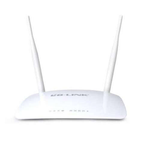 Роутер wifi LB-LINK BL-WR2000 11N, фото 2