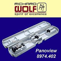 Оптика для Артроскопии Richard Wolf Panoview 8974.402 HD View 2.7mm x 370mm