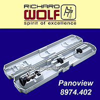 Оптика для Артроскопии Richard Wolf Panoview 8974.402 HD View 2.7mm x 370mm